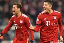 拜仁慕尼黑看中莱比锡红牛外援,拜仁的科曼却要离开