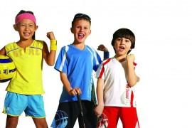 体育和美术纳入中考和高考,孩子们可以运动起来了
