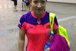 刘诗雯没有拿到顶薪,乒超联赛要与她无缘,刘诗雯出国打球更合适